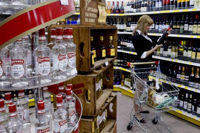 Лицензии на алкоголь станут дешевле