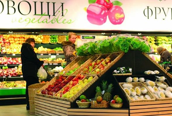 Ритейлеры отметили значительное снижение цен на сезонные продукты