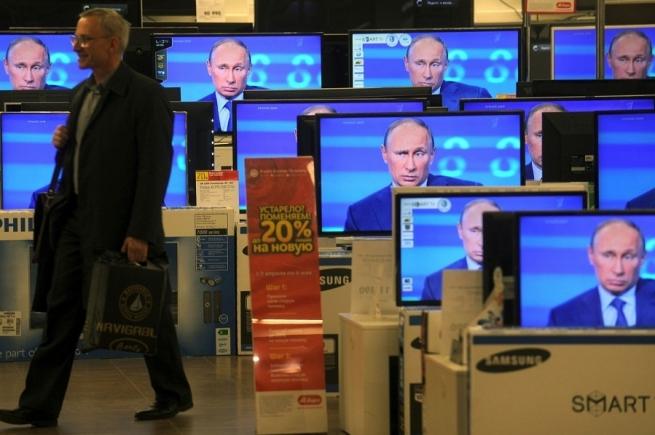 Продажи бытовой техники и электроники в России рухнули на 26%