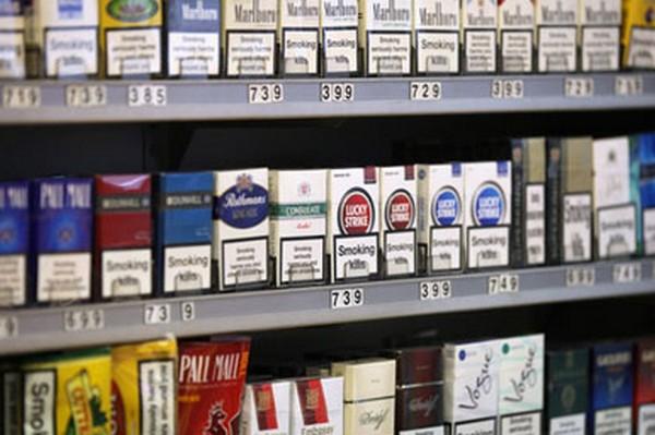 Минздрав предложил ввести экосбор для производителей сигарет