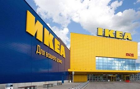 IKEA поднимет цены на свои товары