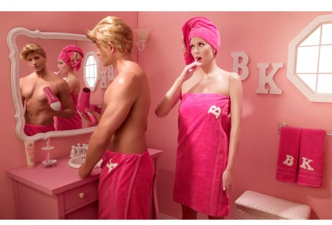 Куклы Barbie теряют покупателей
