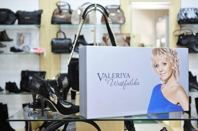 За лето «Обувь России» открыла 50 магазинов