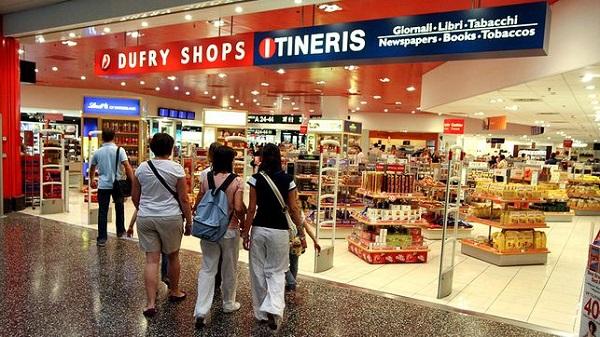 Dufry может приобрести своего главного конкурента на рынке duty free