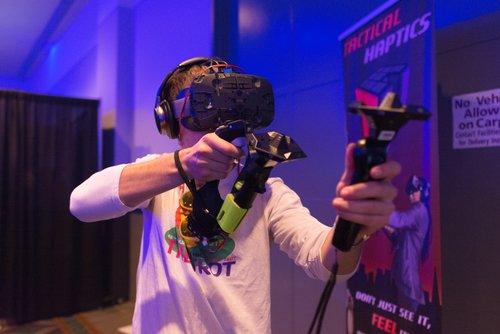 НТС запустит магазин виртуальной реальности