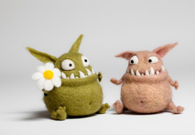 Ритейлерам могут запретить продавать игрушечных монстров