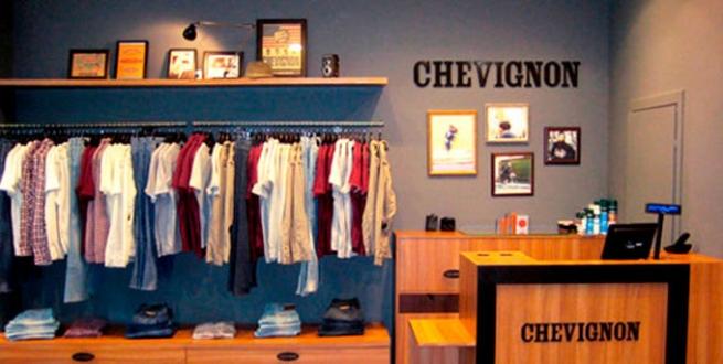 Vivarte продают сразу три модных бренда