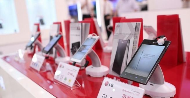 Исследование рынка: как менялись цены на смартфоны