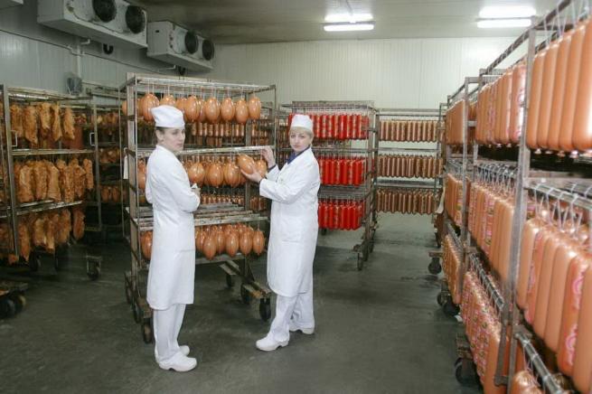 Колбасная компания «ТОРЕС» запустила новую точку