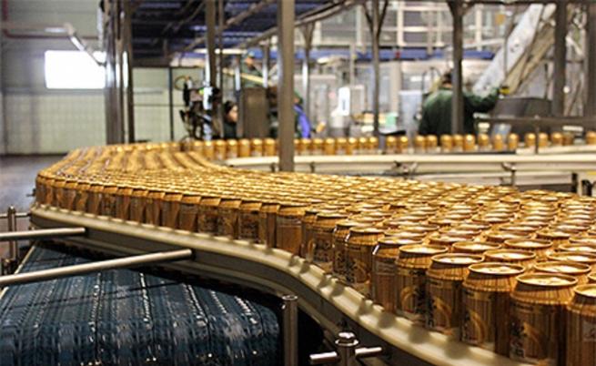 ЧМ-2018 не помог нарастить продажи пива в I полугодии