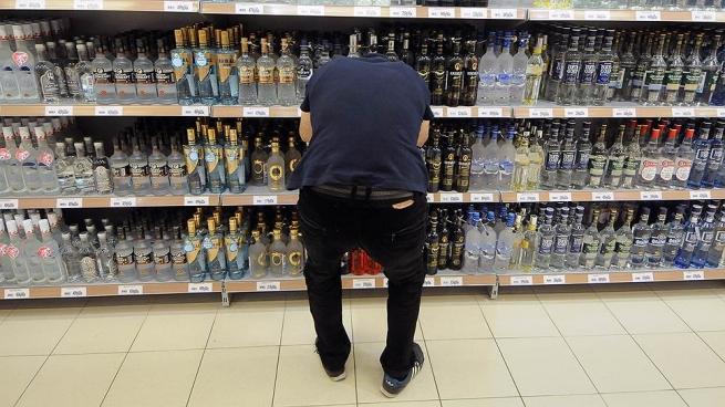 Ритейлеры попросили создать единый орган по выдаче лицензий на спиртное