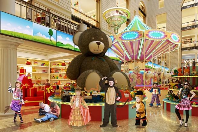 Детский мир» заинтересовался Индией и Арменией - New Retail 7a0eb7920fe