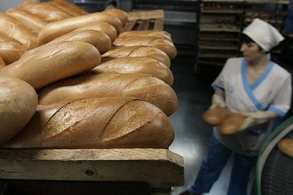 ВФАС отреагировали насообщение о вероятном росте цен нахлеб