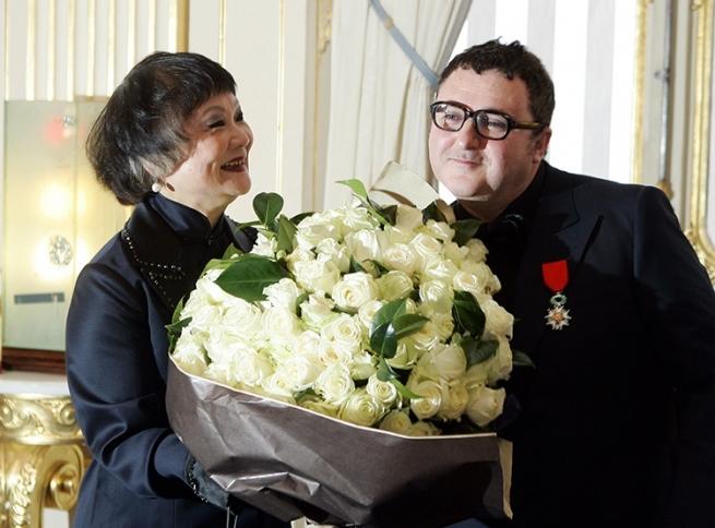 Пост креативного директора Dior может занять Альбер Эльбаз