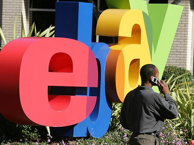 Чистая прибыль eBay выросла на 6% за второй квартал 2014 года