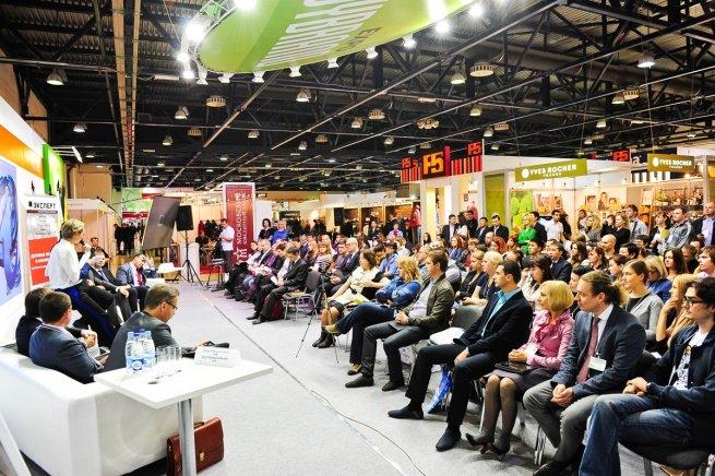 В Москве состоится франчайзинговый форум BUYBRAND Expo
