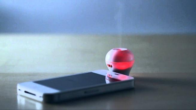 Японцы создали бытовой генератор запахов