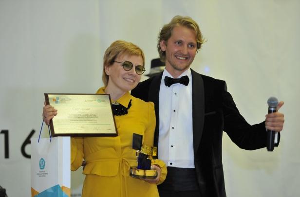 Названы победители Russian Retail Awards