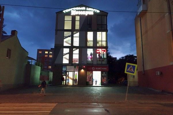 Торговый центр «Понарт» в Калининграде приговорили к сносу - New Retail d00280e776d