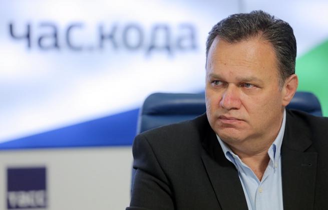 Глава Microsoft в России покидает свой пост