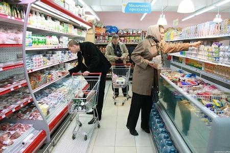 Стоимость продуктов может вырасти на 15% после Нового года