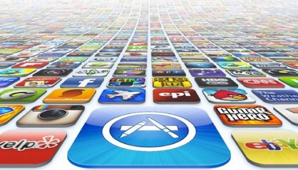 В Крыму заблокировали доступ к App Store