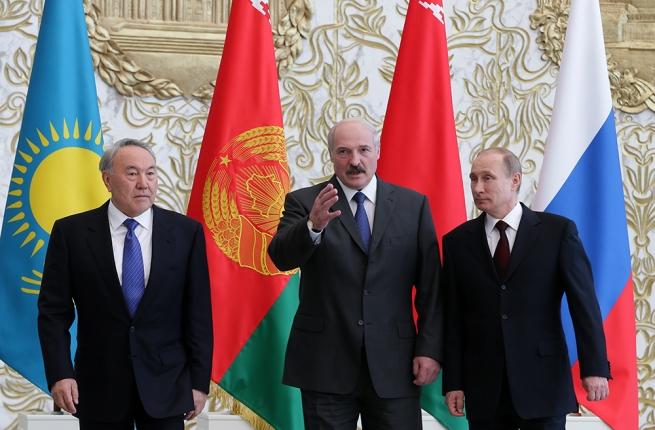 Минск может отказаться от вступления в ЕЭС