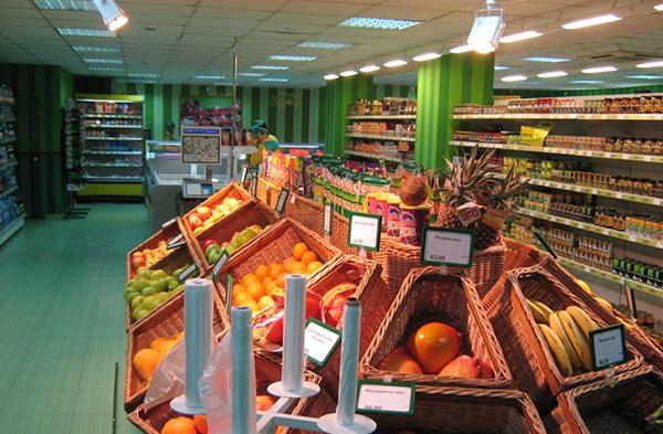 В Белгородской области могут создать сеть магазинов «АнтиКризис»