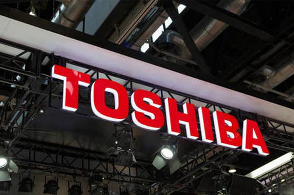 Toshiba продала производство микрочипов за $18 млрд