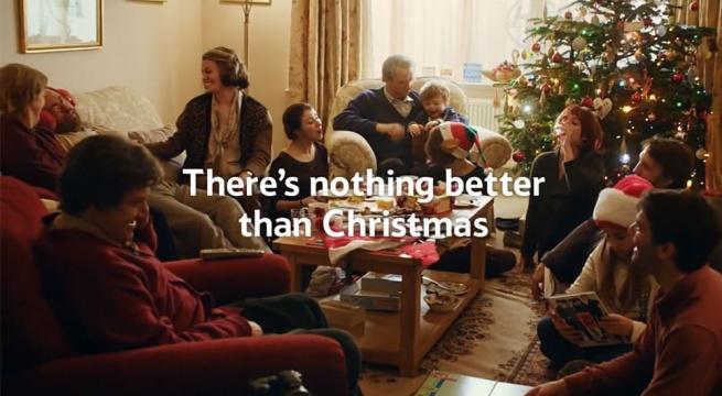 Британские ритейлеры разочарованы Рождеством