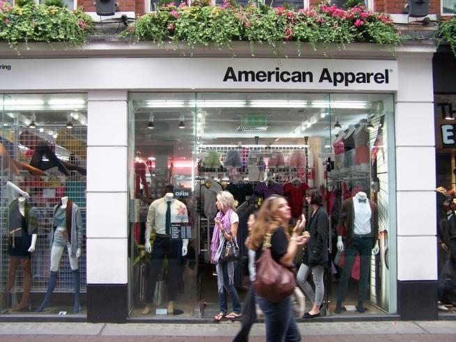 Уволенный основатель American Apparel хочет выкупить активы компании