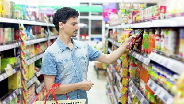 Каждый 2-ой житель россии в прошлом году покупал товары только поакциям