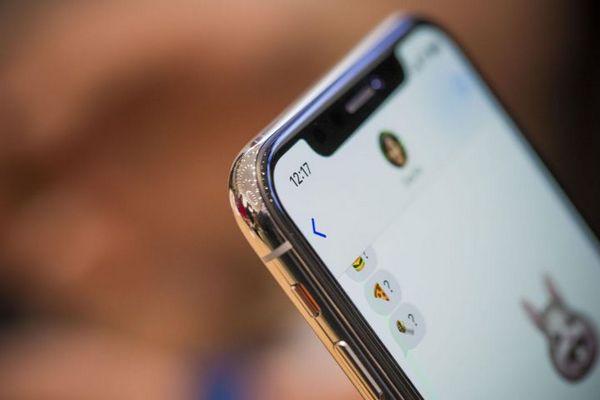 iPhone X утратил лидерство в рейтинге популярнейших смартфонов мира
