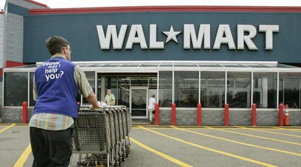 Walmart пытается вернуть звание самой дешевой сети