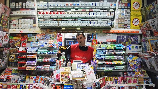 Табачники увеличили количество сигарет в пачке из-за кризиса