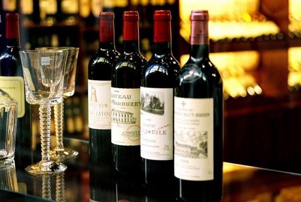 Госорганы будут устанавливать цены на алкоголь