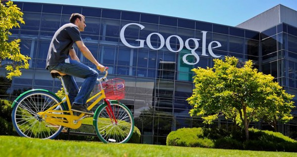 Google запустит бизнес-инкубатор для айтишников