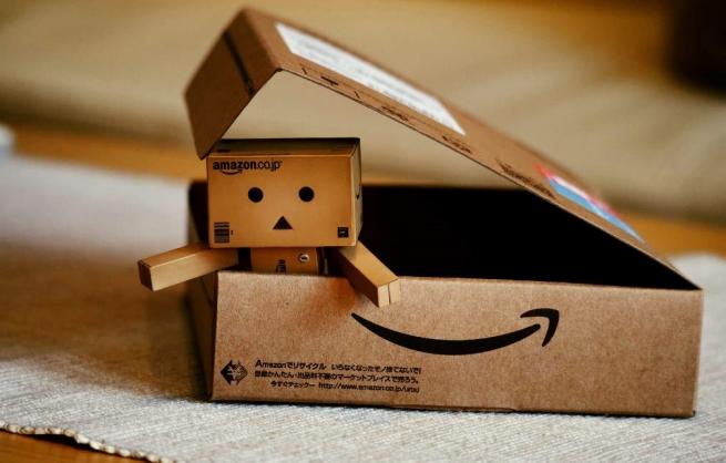 В японском подразделении Amazon проходили обыски