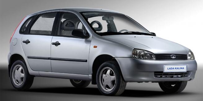 Lada и Daewoo аутсайдеры рейтинга лояльности своих покупателей в России