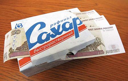 Глава Минсельхоза попросил ФАС проверить цены на сахар