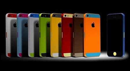 Apple снимет с производства iPhone 5S