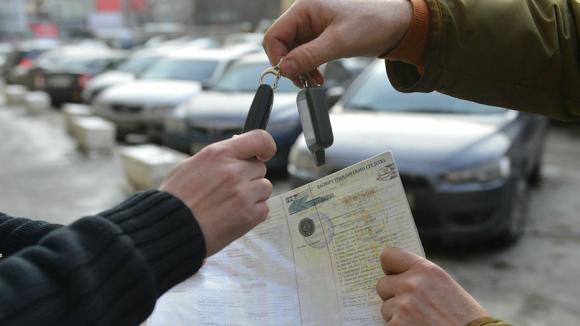 В России удвоилось количество мошенничеств при продаже автомобилей