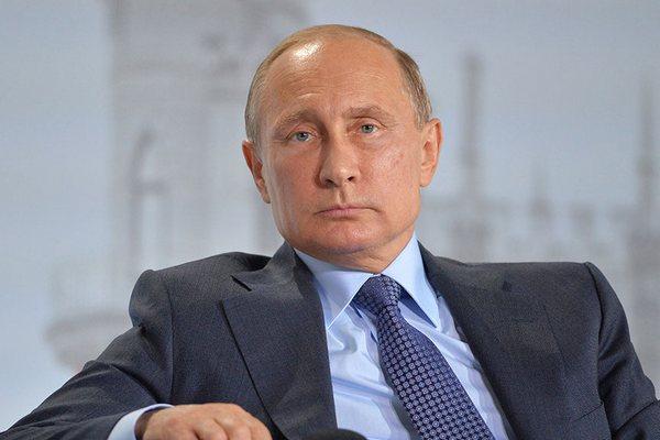 Предприниматели пожаловались Путину на не выполняющего обещания Медведева