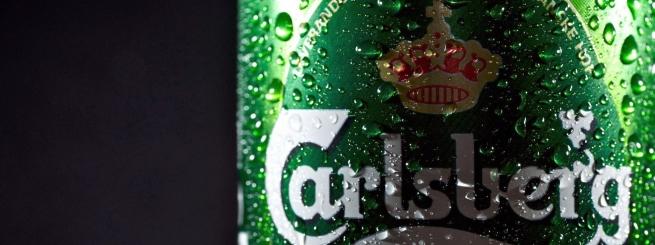 В России упали продажи пива Carlsberg и Heineken