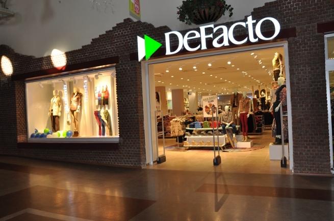 Турецкие fashion-ритейлеры могут покинуть российский рынок из-за конфликта двух стран