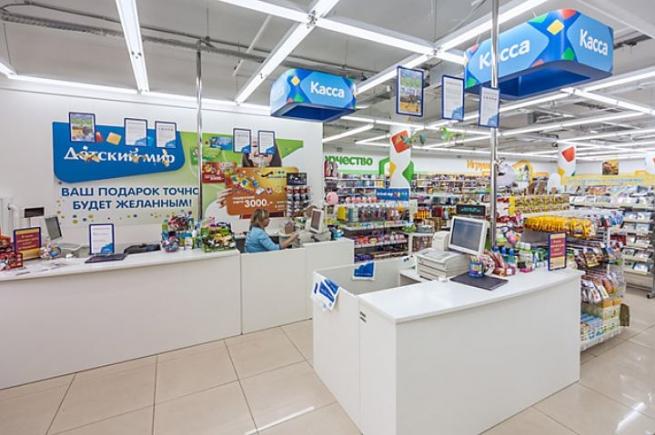 «Детский мир» открыл второй магазин в Чеченской республике