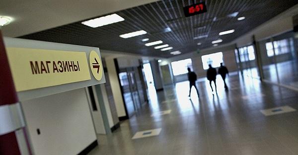В московских ТЦ повторяется «кризис площадей» 2009 года
