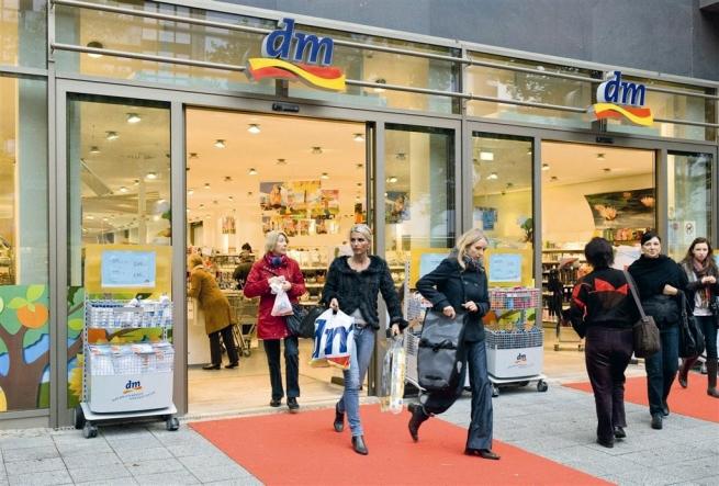 Региональные ритейлеры косметики и бытовой химии продают товары под собственными марками друг друга