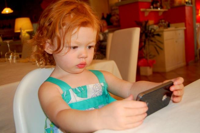 Американские дети мечтают получить iPhone 5S на Рождество