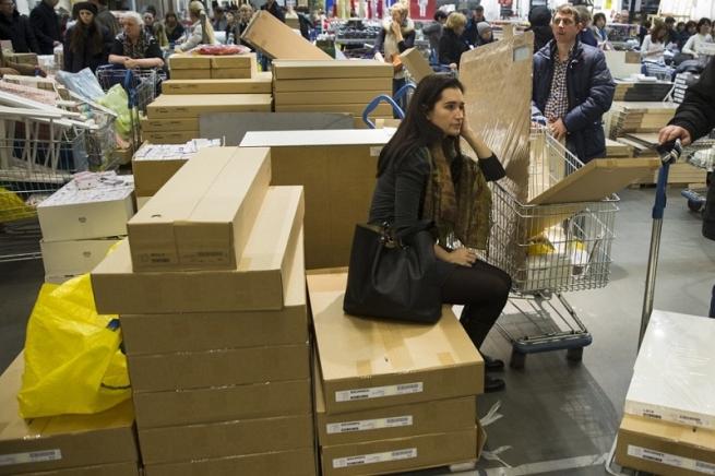 Психологи увидели в товарах IKEA причину распада семьи